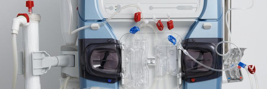 Treatments - Dialysis